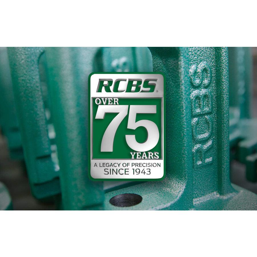 NIO719-RCBS TWO-DIE SET (FULL LENGTH) 7MM REMINGTON ULTRA MAGNUM