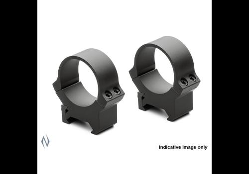 NIO2379-LEUPOLD PRW 30MM RINGS HIGH MATT