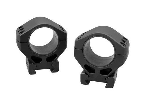 BER2506-BURRIS XTR SIGNATURE RINGS 30MM 1.25'' HEIGHT