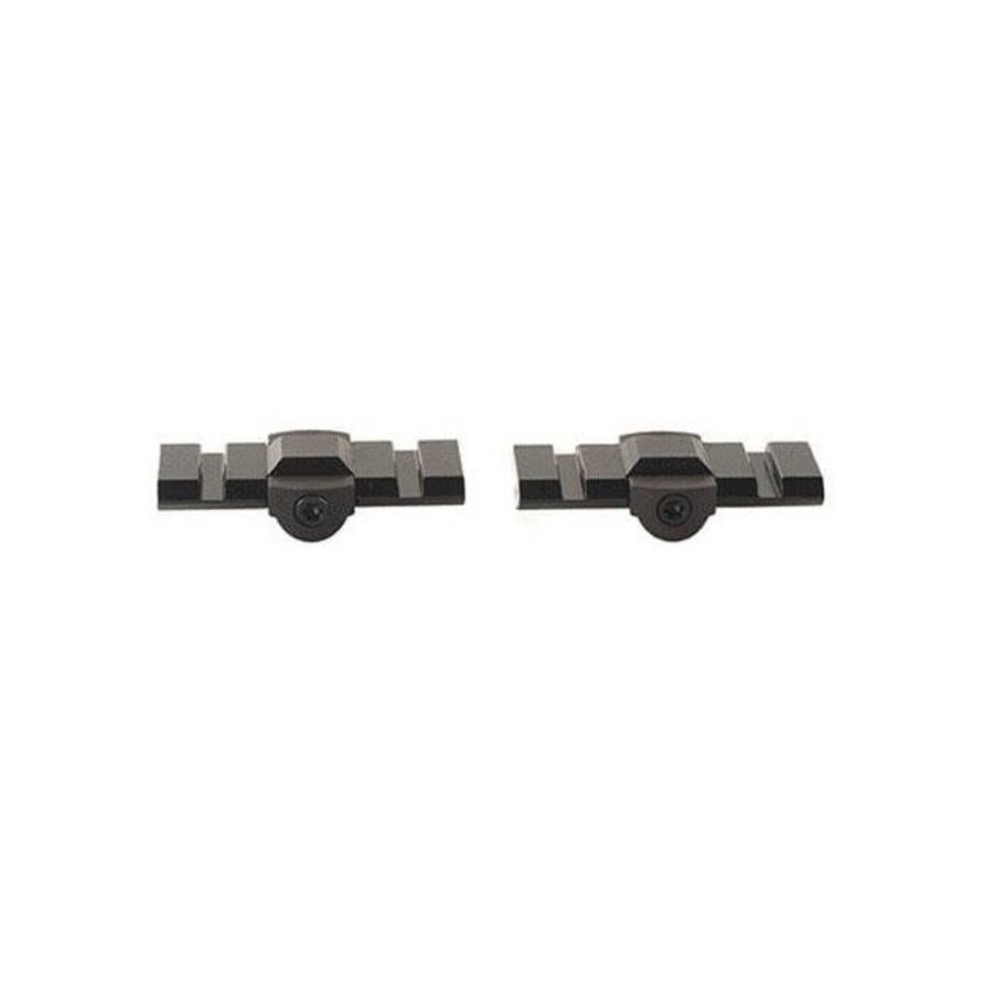 BER1206-BURRIS RUGER TO WEAVER BASE ADAPTER
