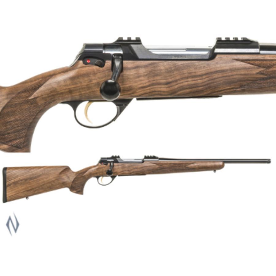 "ANSCHUTZ MODEL 1782D CLASSIC 30-06 SPRG 3 SHOT 20"" THREADED (NIO9995)"