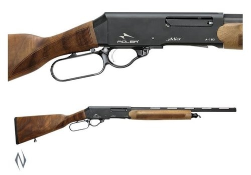"ADLER A110 LEVER ACTION WOOD .410G 20"" MODIFIED (NIO2414)"