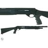 """ADLER NIO1390-ADLER B220 12G 20"""" PISTOL GRIP STRAIGHT PULL SHOTGUN 5 SHOT"""