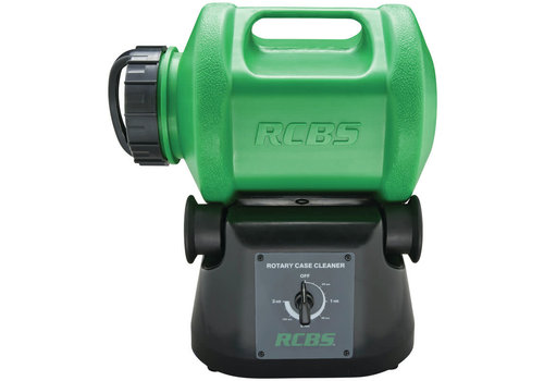 NIO057-RCBS ROTARY CASE CLEANER 240V