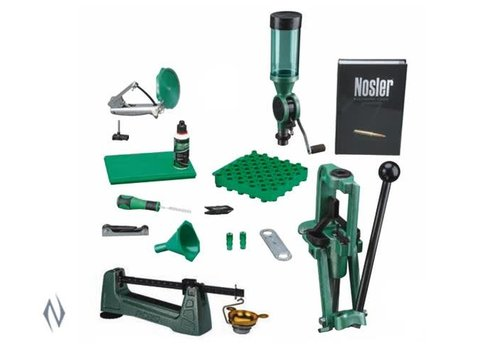 NIO058-ROCK CHUCKER SUPREME MASTER RELOADING KIT