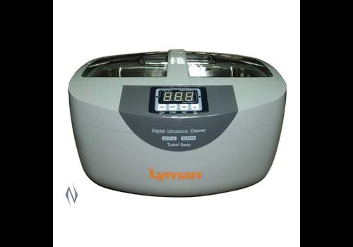 NIO074-LYMAN TURBO SONIC 2500