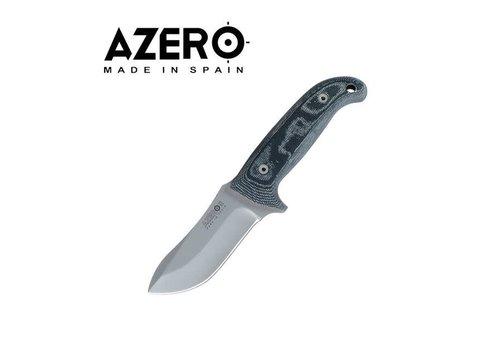 TAS027-KNIFE-AZERO CUCHILLO MANGO MIKARTA CANVAS D2