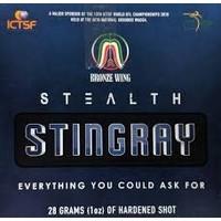 SLAB-BRONZE WING STEALTH STINGRAY 12G 28GM #7.5 250RNDS(BWA026)