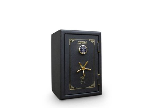 SPIKA LARGE PREMIUM HANDGUN HOME SAFE SCB1 (ANC205)