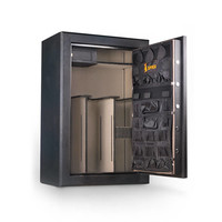 SPIKA EXTRA LARGE FIRE RESISTANT SAFE SFB2 (ANC203)