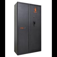 SPIKA DOUBLE DOOR SAFE SDDN (ANC123)