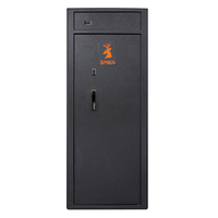 SPIKA EXTRA LARGE SAFE S4N (ANC208)