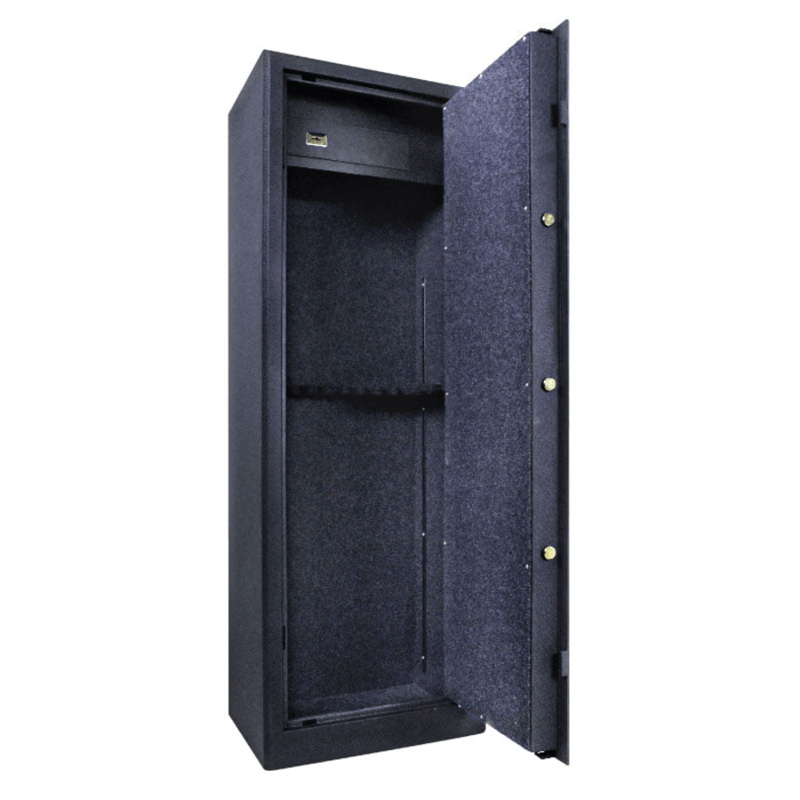 SPIKA LARGE BASE RANGE DIGITAL SAFE S3D (ANC355)
