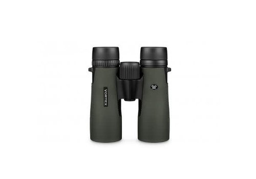 VORTEX DIAMONDBACK HD 8X42 BINOCULAR WITH BONUS GLASSPACK HARNESS (EVA022)