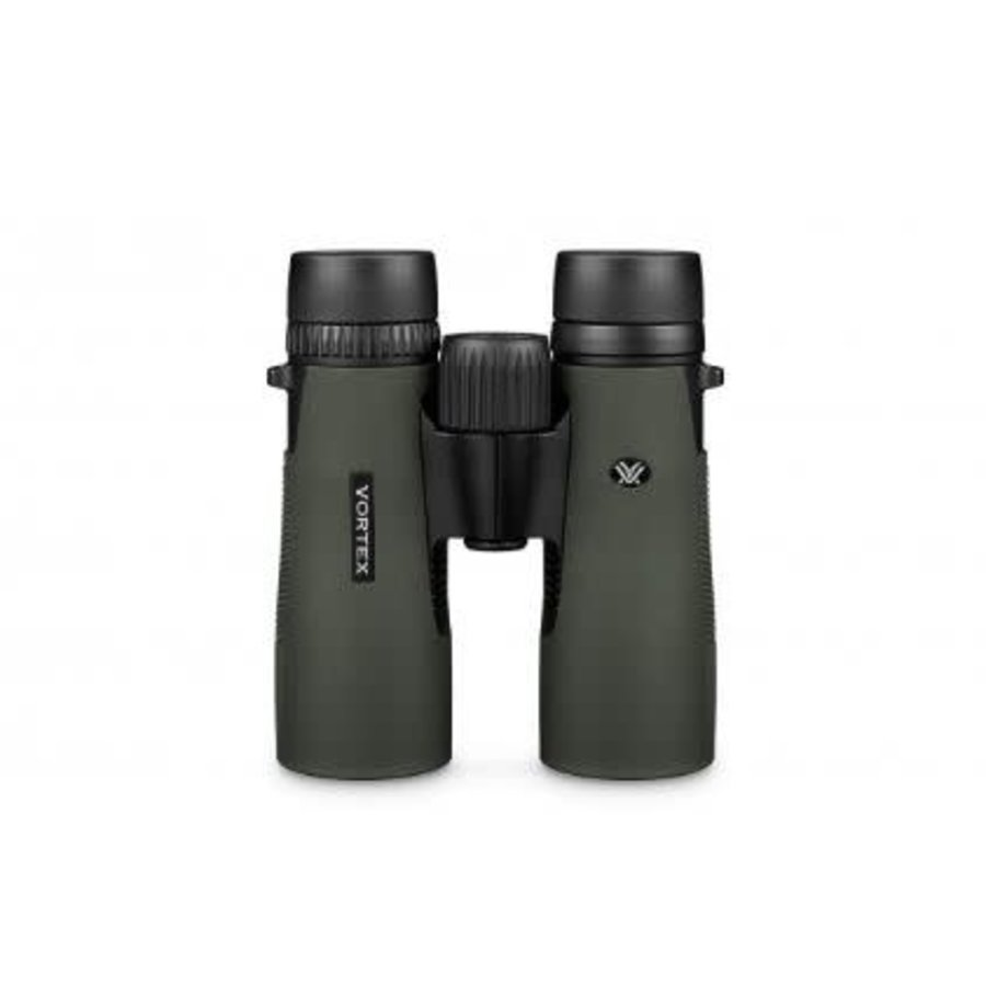 VORTEX DIAMONDBACK HD 10X42 BINOCULAR WITH BONUS GLASSPACK HARNESS (EVA023)