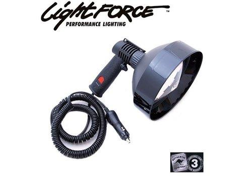 LIG254-LIGHTFORCE STRIKER CIGARETTE PLUG 170MM SPOTLIGHT