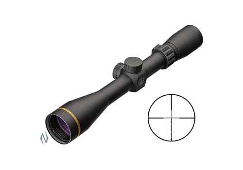 LEUPOLD VX-FREEDOM RIMFIRE 3-9X40 MATTE MOA (NIO133)