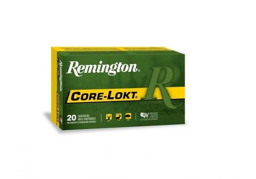 REMINGTON CORE-LOKT 7MM REM MAG 150GR PSP 20RNDS (RAY373)
