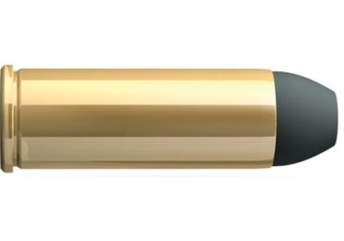 HSS010-S&B WILD WEST 45 COLT 250GR LEAD FLAT NOSE 50RNDS