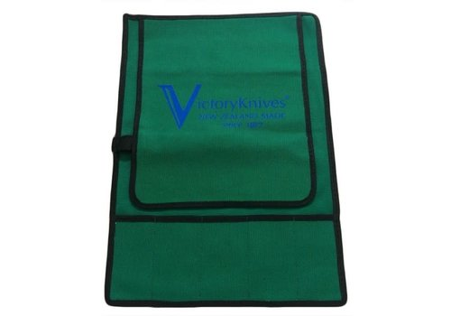 VICTORY KNIFE POUCH ROLL 5 POCKET (TAW073)