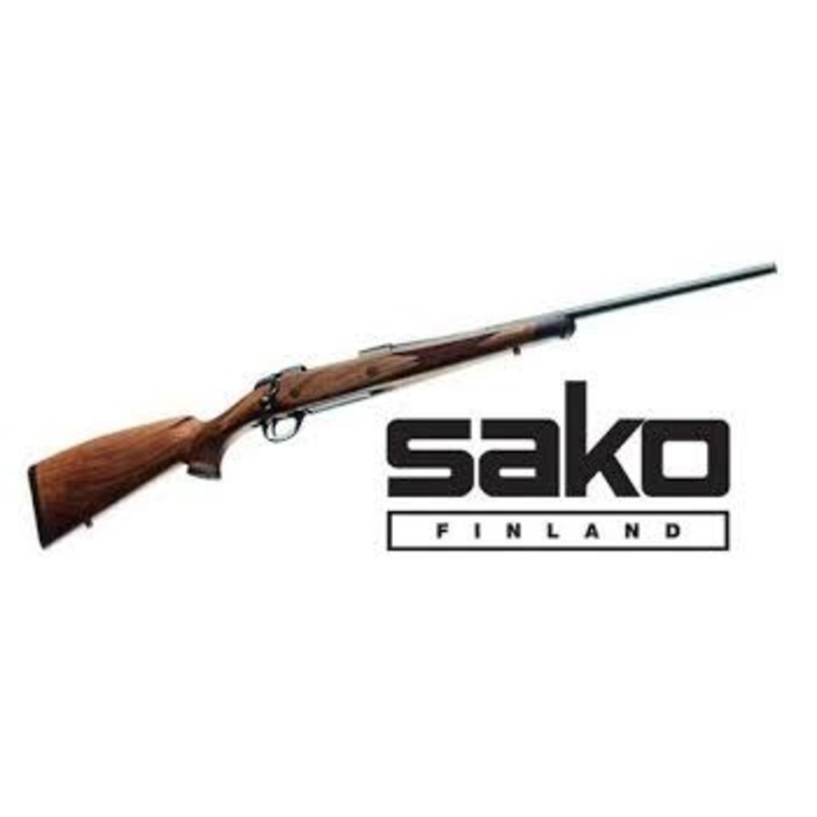 SAKO 85 BAVARIAN 9.3X62 NO SIGHT (BER2215)