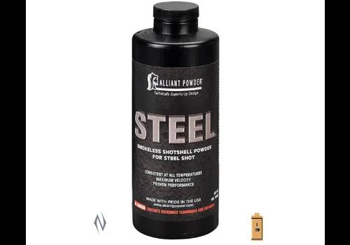 ALLIANT STEEL SHOTSHELL POWDER 454GR (NIO727)