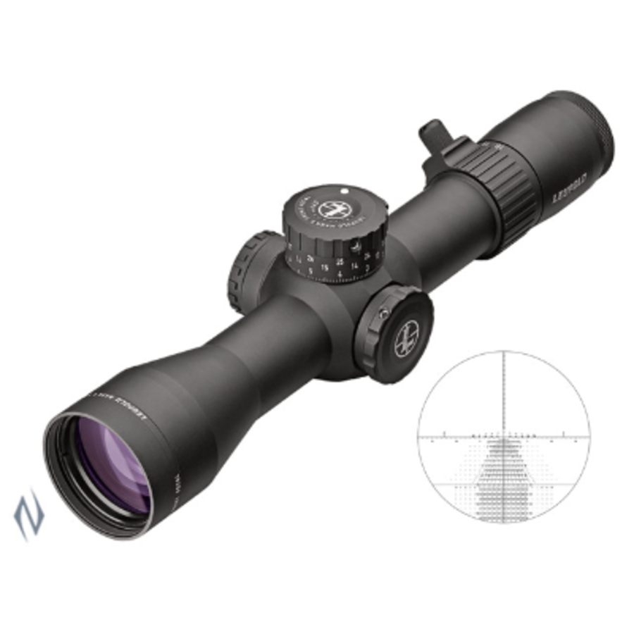 LEUPOLD MARK 5 HD 3.6-18X44 35MM M5C3 FFP TREMOR 3(NIO633)
