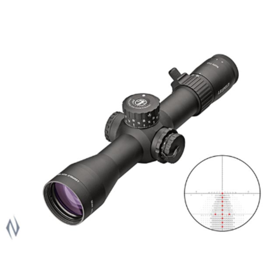 LEUPOLD MARK 5 HD 3.6-18X44 35MM M5C3 FFP ILL TREMOR 3 CW U/R(NIO635)