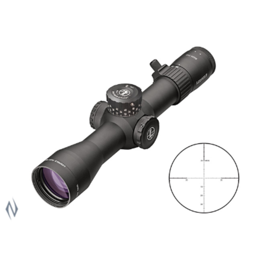 LEUPOLD MARK 5 HD 3.6-18X44 35MM M1C3 FFP PR-1MOA(NIO638)