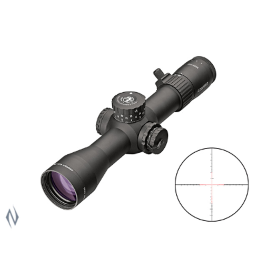 LEUPOLD MARK 5 HD 3.6-18X44 35MM M1C3 FFP ILL PR-1MOA(NIO639)