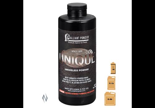 ALLIANT POWDER UNIQUE 454GR (NIO1621)