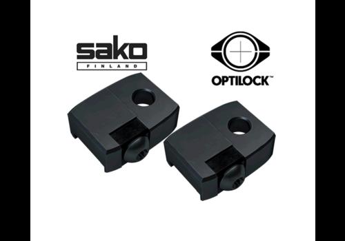 SAKO OPTILOCK BASE SAKO 85 (S-L) 75 (III-V) LONG 2017 (BER1094)
