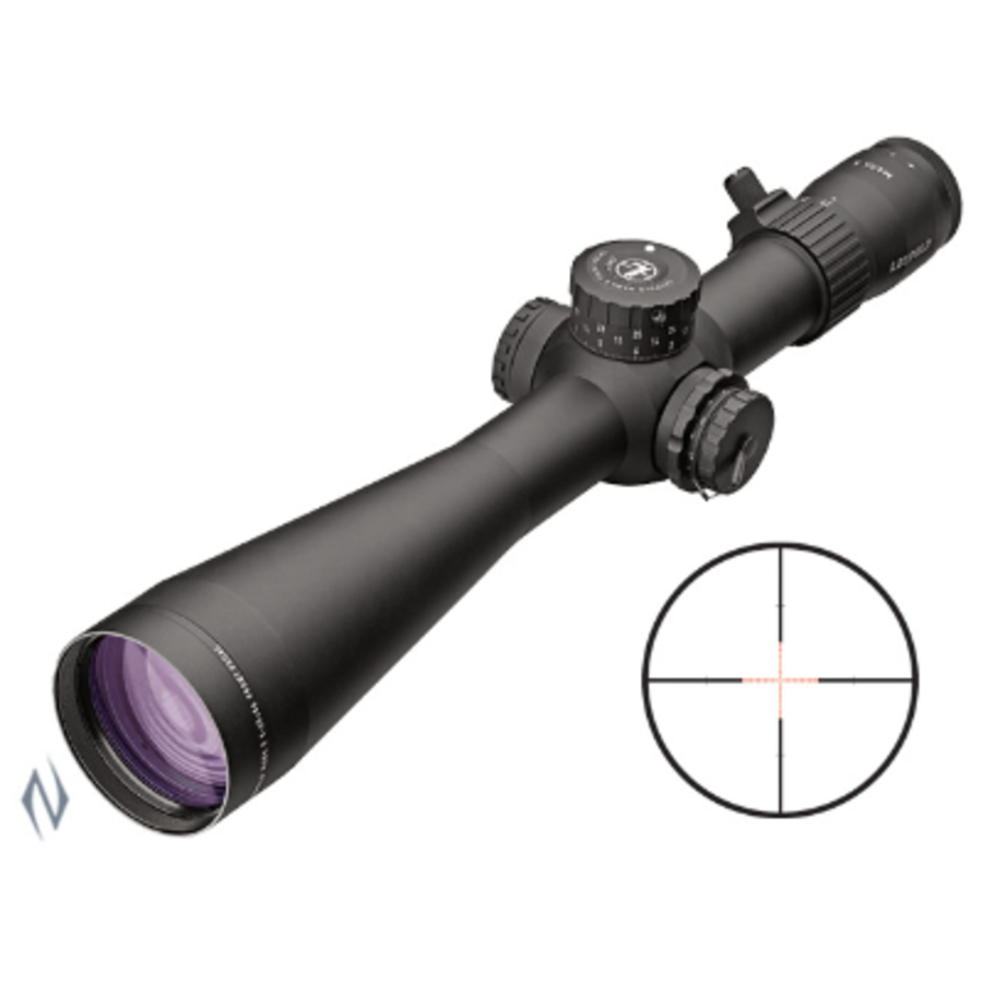 LEUPOLD MARK 5 HD 5-25X56 35MM M5C3 FFP ILL TMR(NIO645)