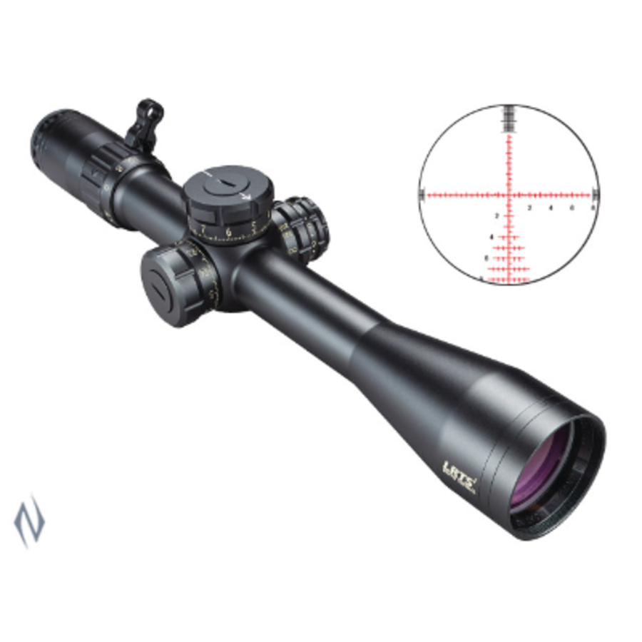 BUSHNELL ELITE TACTICAL LRTS 4.5-18X44 30MM ZS SF FFP ILL G3(NIO689)