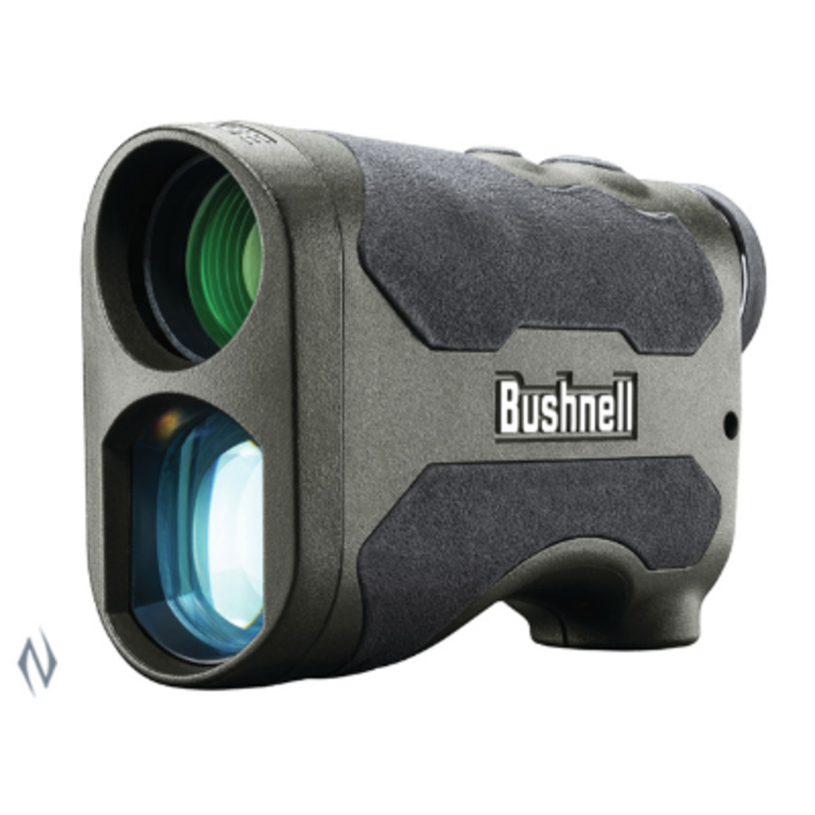BUSHNELL ENGAGE 1700 6X24 LRF ADV TARGET DETECTION RANGEFINDER BLACK(NIO692)