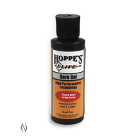 HOPPES ELITE BORE GEL SOLVENT 4OZ (NIO2280)