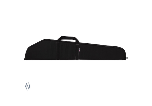 "ALLEN DURANGO SCOPED RIFLE CASE 46"" BLACK (NIO303)"