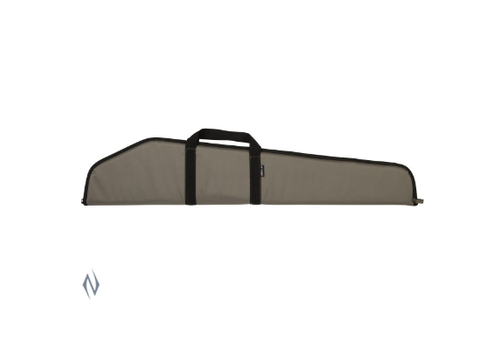 "ALLEN DURANGO SCOPED RIFLE CASE 46"" TAN/BLACK (NIO302)"