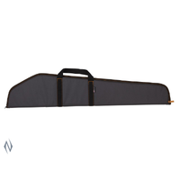 "ALLEN DURANGO SCOPED RIFLE CASE 46"" GREY/BLACK (NIO301)"