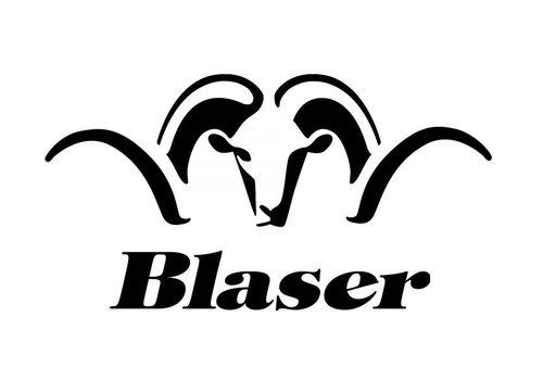OSA1693-BLASER R8 STD 17MM SPARE BARREL 243WIN SIGHTS&MAG INSERT