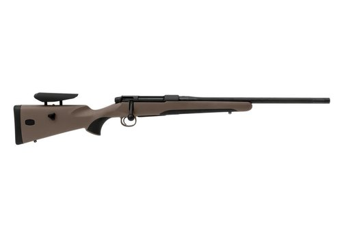 MAUSER M18 FELDJAGD (FIELD HUNT) SAVANNA STOCK THREADED 308WIN (OSA074)