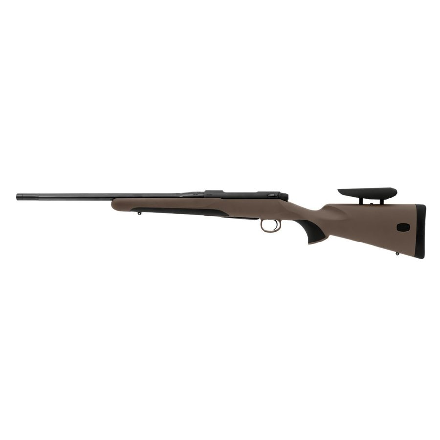 MAUSER M18 FELDJAGD (FIELD HUNT) SAVANNA STOCK THREADED 308WIN (OSA074)