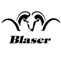 BLASER SCOPE MOUNT RING ALUMINIUM 30MM HIGH(OSA080)