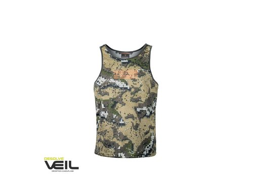 HUNTERS ELEMENT ECLIPSE SINGLET DESOLVE VEIL