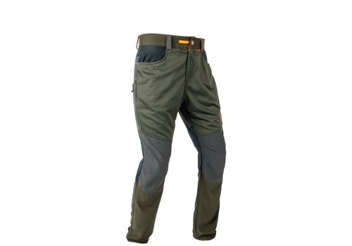 HUNTERS ELEMENT ECLIPSE PANTS FOREST GREEN