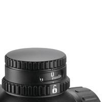 LCA044-LEICA MAGNUS 1.8-12X50 L-4A BDC WITH RAIL