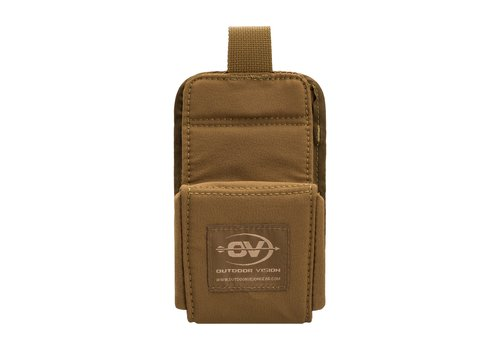 SIGHTLINE™ RANGEFINDER POUCH COYOTE(MOA025)