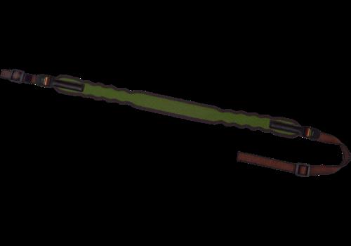 NIGGELOH NEOPRENE SHOTGUN SLING OLIVE GREEN (MOA113)