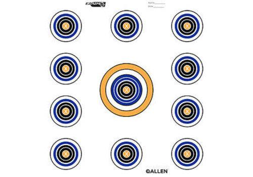 """ALLEN EZ AIM 12"""" 11 SPOT(TAS057)"""