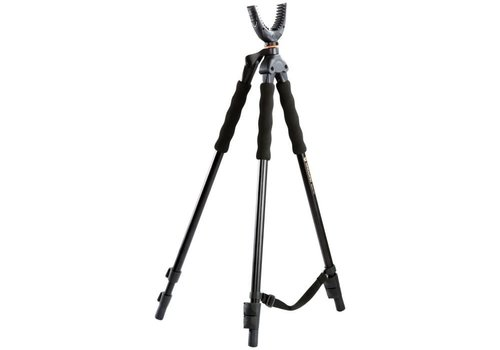 VANGUARD QUEST T62U SHOOTING TRIPOD (CRK051)